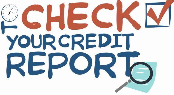 Annual Credit Report Reviews